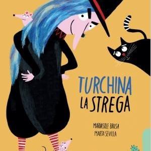 Turchina la strega (2019)