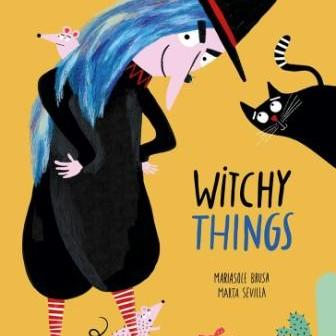 Witchy things (2019)
