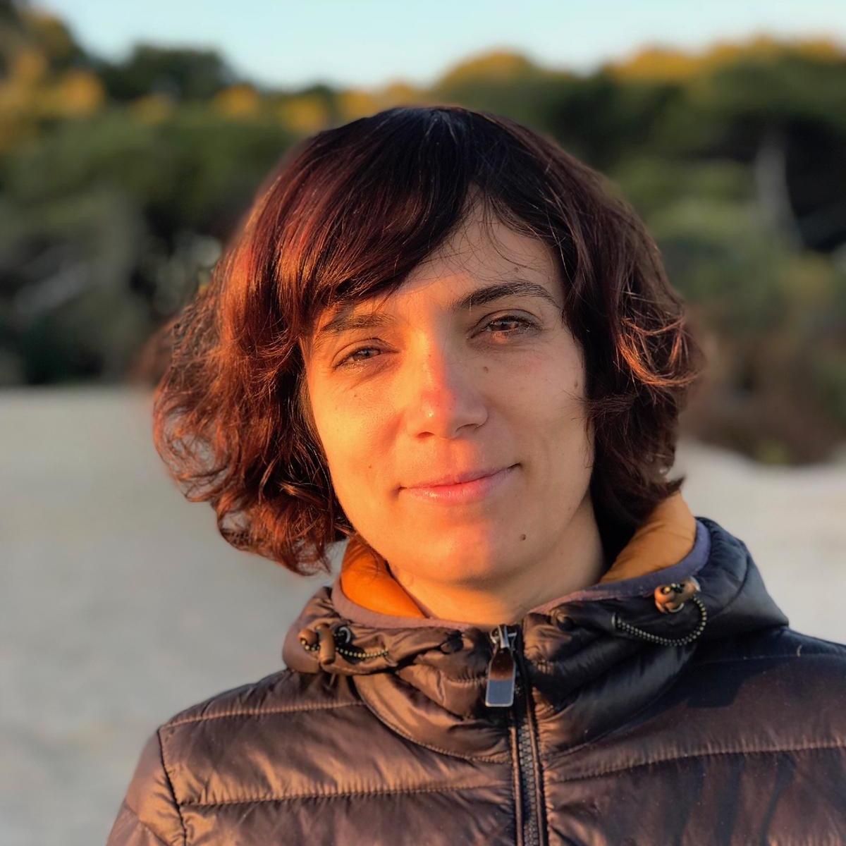 Marta Morros